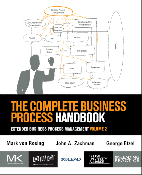 Extended Business Process Management Volume 2